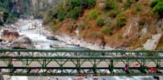 Raghughat Hydropower Project