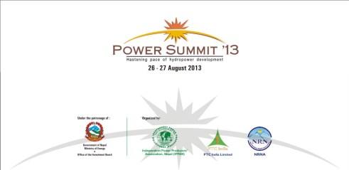 PowerSummit2013