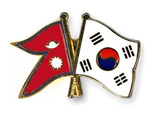 Nepal-South-Korea