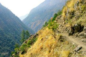 trishuli-1-road