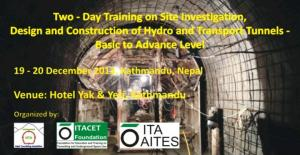 Nepal Tunnelling Association