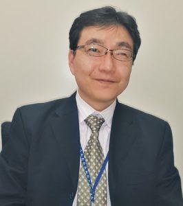 Ishizuka Kenji