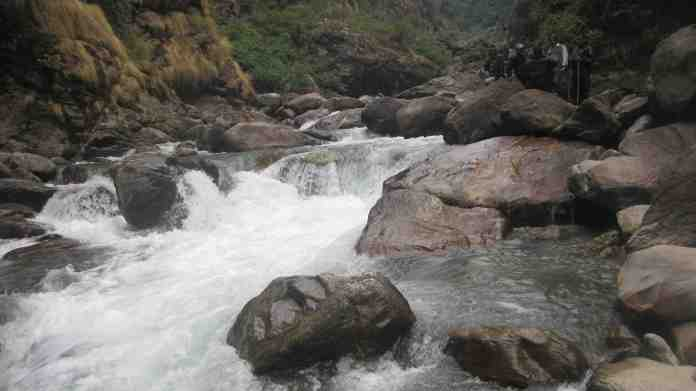 Hewa-Khola-Hydel