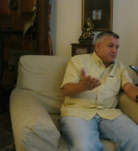 Sunil Bahadur Thapa