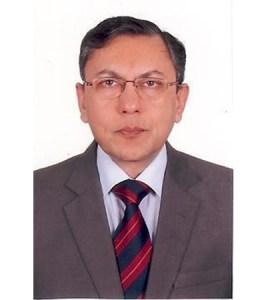 Indian Ambassador Ranjit Rae
