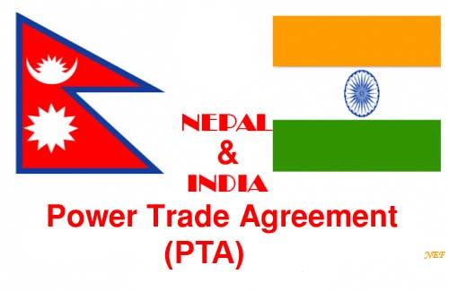 Power trade agreement between india nepal nepal energy forum exchange and trading through enhanced transmission interconnections and grid connectivity would mutually benefit both the countries by moving towards a platinumwayz
