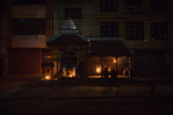 Nepal_electricity_Patan