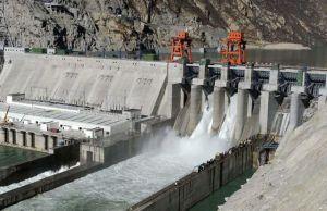 Tibet_Dam