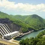 hydropower big
