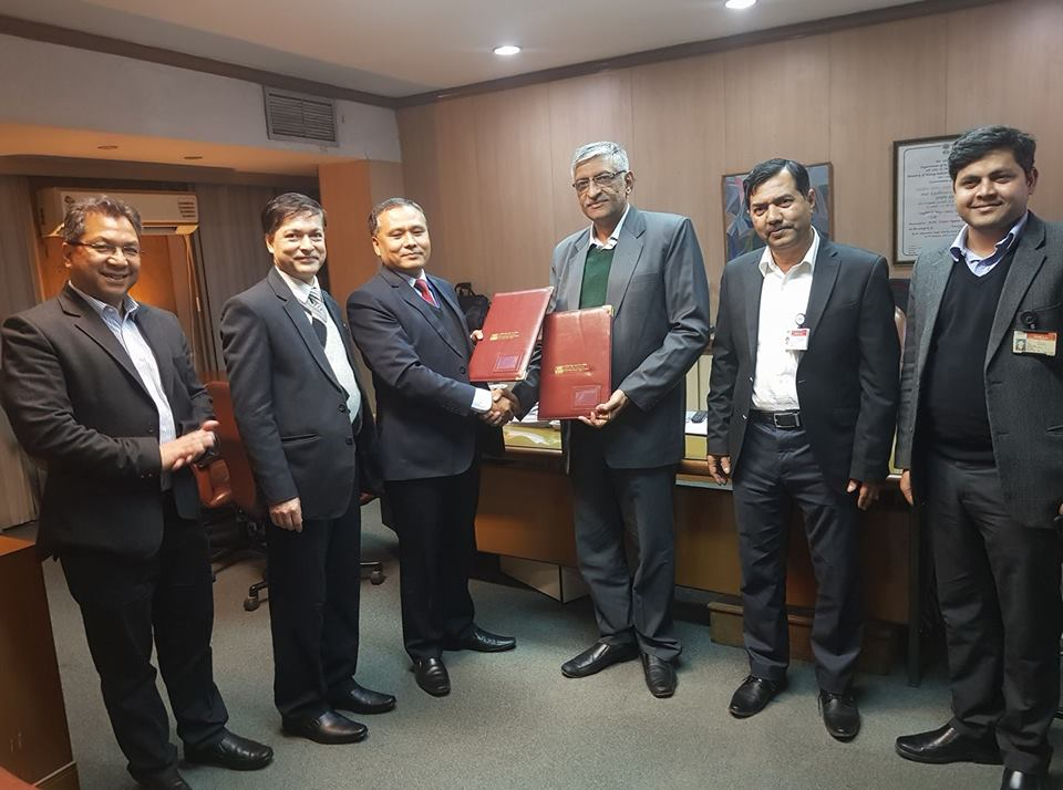 Power Purchase Agreement Renewed Nepal Energy Forum
