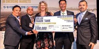 Solar Developers Pvt. Ltd.