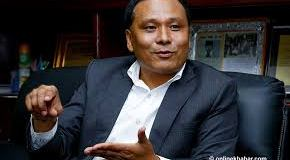 Fist CEO