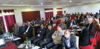 Hydropower Development of Karnali Province