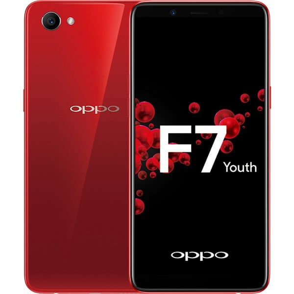Image result for OPPO F7 Youth