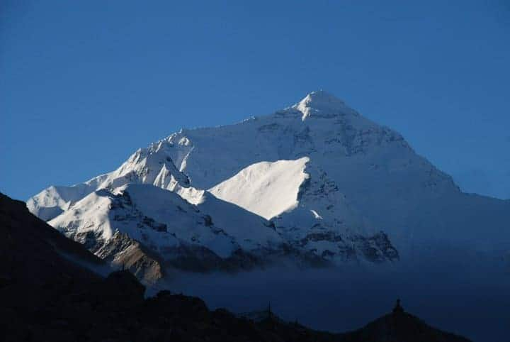 view-of-Everest-from-Rongbuk