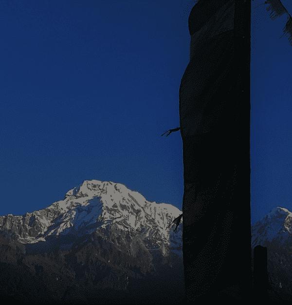 Khopra-trek-nepal