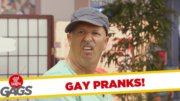 Best Gay Pranks