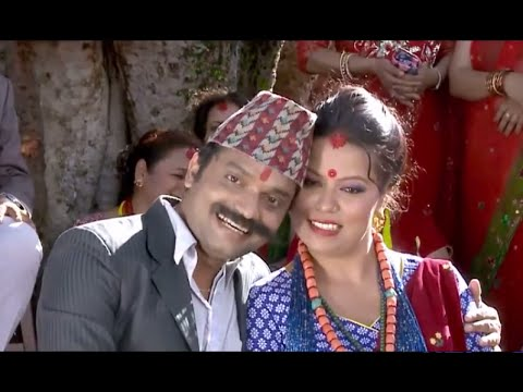 Hami Nepali Teej Song by Pashupati Sharma and Devika KC