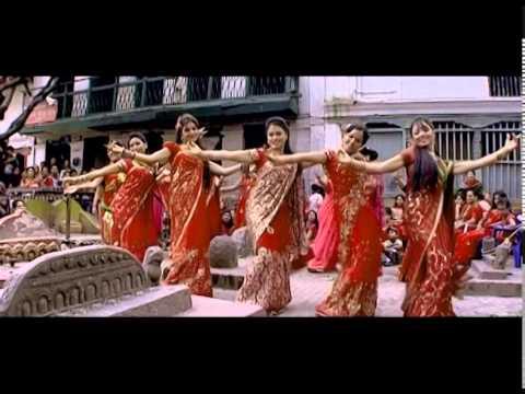 Harek Barsa Aaune Teej By Swarupa Rasaily