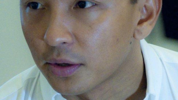 Inspiring Interview with Prabal Gurung