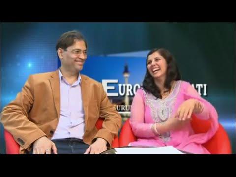 Interview with Bhim Niroula and wife Hema Sapkota