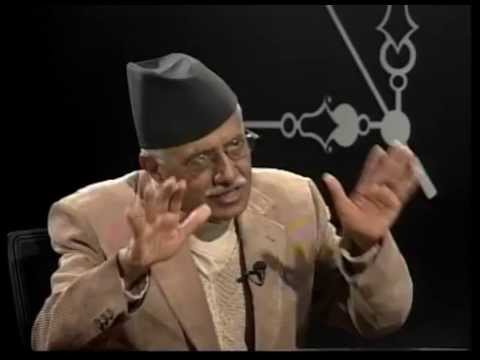 Interview with Narahari Acharya – Tough Talk