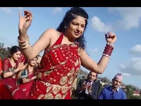 Mera Budha Cool – Teej Song 2014 from Australia