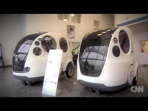 An amazing affordable auto that runs on air!
