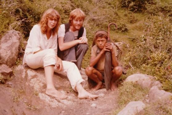 Vintage Kathmandu Video