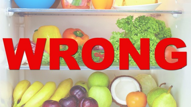 11 Foods You Shouldn't Refrigerate