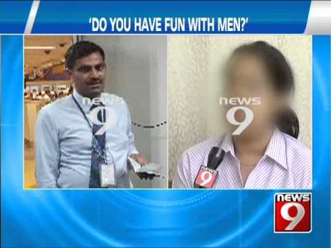 'Do You Sleep With Other Men?' – Airport Official Asks Woman Passenger From Bangalore