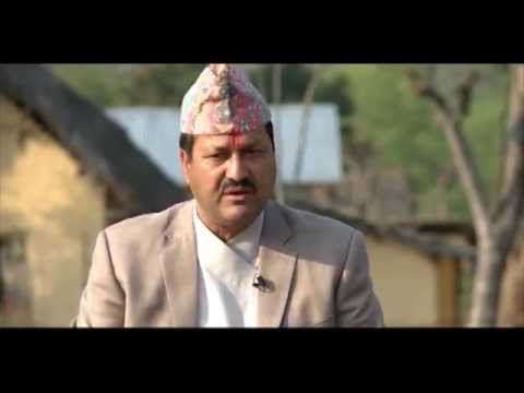 Sajha Sawal Episode 385: Land Issues (Dang)