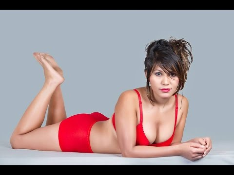 Exclusive Interview: Hot and Sexy Tirsana Budhathoki