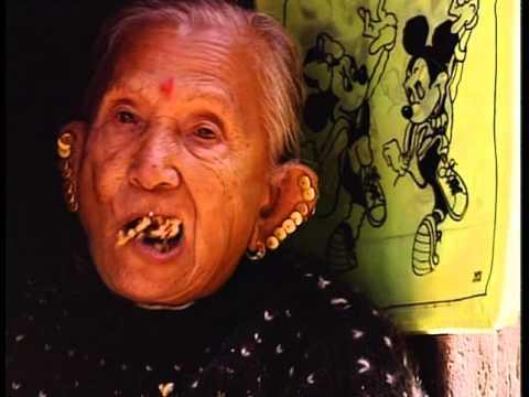Kathmandu Rock'n'Roll 1995