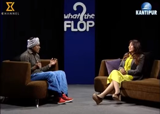 What the Flop 7 Mar – Karishma Manandhar