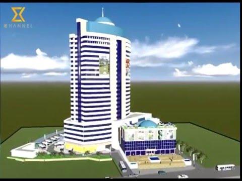 Kathmandu View Tower: Preview