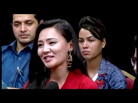 Sajha Sawal Episode 444 – Today's Youth