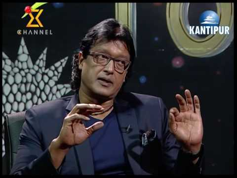 Tough Talk with Rajesh Hamal