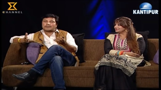 What the Flop 17 Oct – Deepak Raj Giri & Deepa Shree Niraula