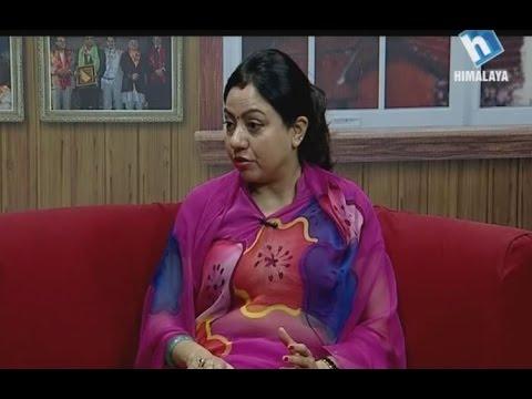 Dhamala Ko Hamala With Bhawani Rana (बरिष्ठ उपाध्यक्ष , उद्योग वाणीज्य संघ)