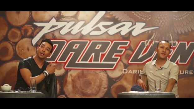 Pulsar Dare Venture Season 2 (Ep. 2)