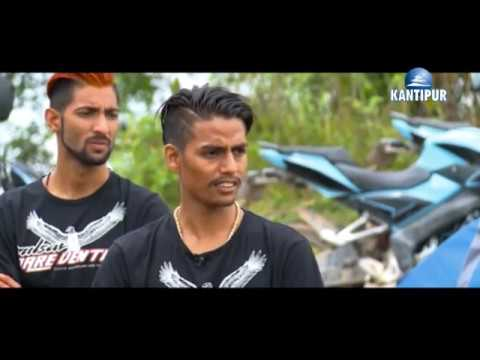 Pulsar Dare Venture S02 Episode 9