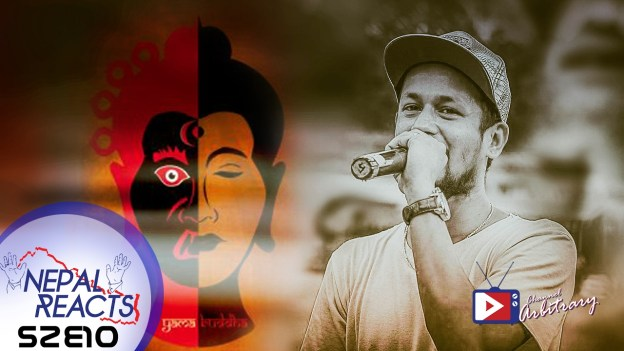 Nepal Reacts: A Tribute To Yama Buddha