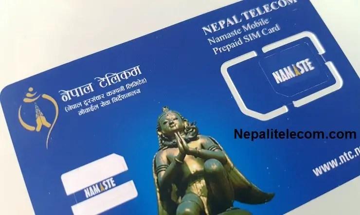 How to buy/get a Nepal Telecom postpaid SIM card? - NepaliTelecom