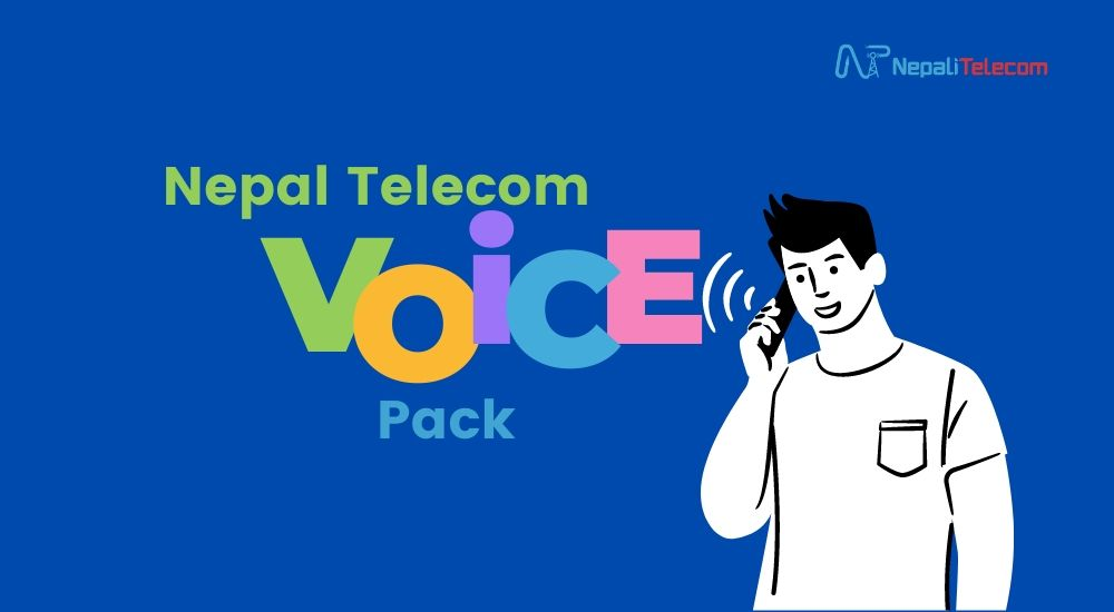 Ntc voice pack