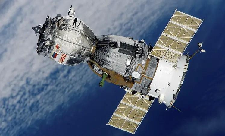 Nepal Satellite