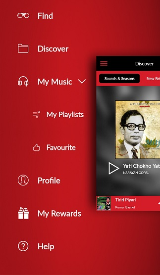 Music nepal app review features