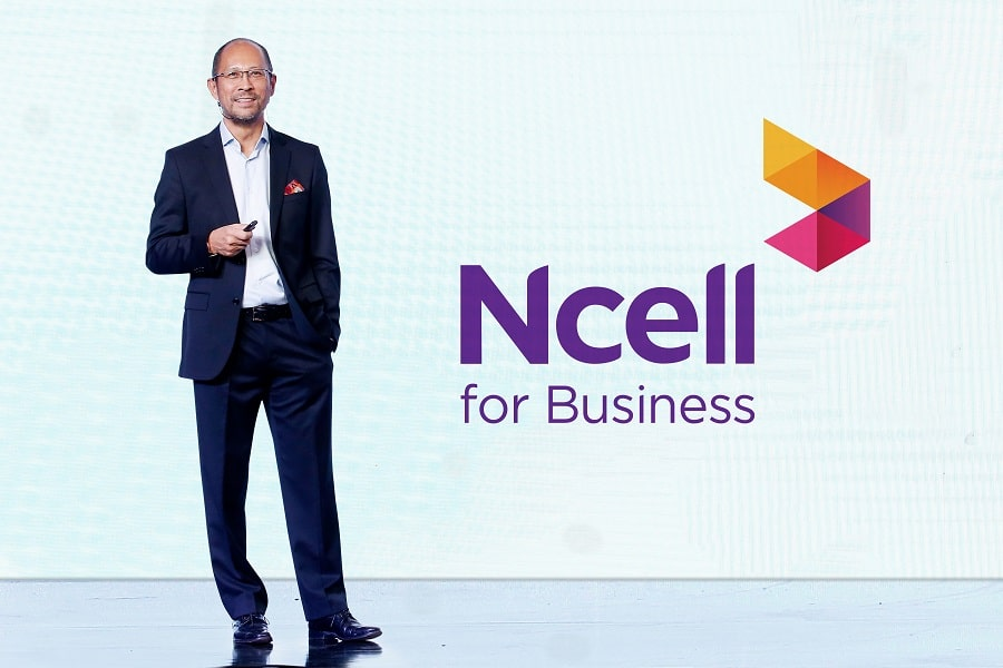 Ncell for business