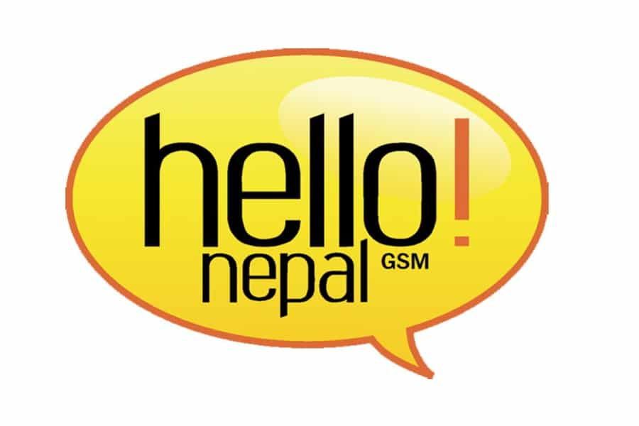 Nepal Satellite Hello Nepal