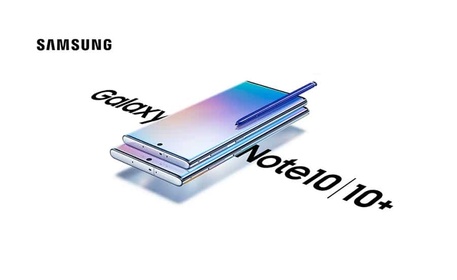 Samsung Note 10 10 plus available to pre-order in Nepal - NepaliTelecom